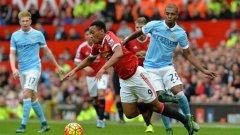Манчестърските Сити и Юнайтед са сред отборите, които дават най-много пари на играчите си. Вижте в галерията.