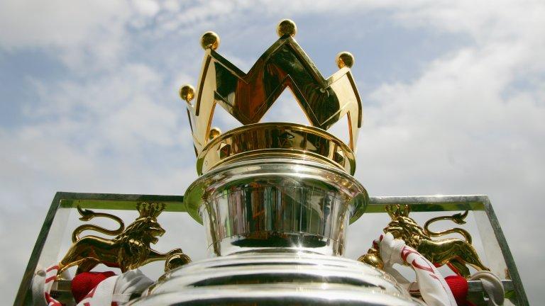 Ливърпул шампион, Юнайтед извън Топ 4: Как ще завърши сезонът според статистиката
