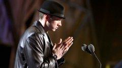 """С тези две ръце ще ги взема всичките награди """"Грами""""..."""