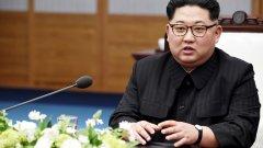 """Стивън Бигън определи обещанията на Пхенян за """"коледен подарък"""" за агресивни и излишни"""