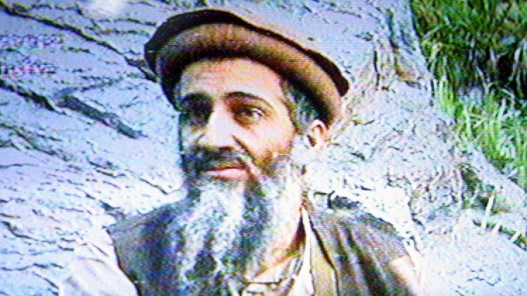 Ликвидирането на Осама бин Ладен е история, която плаче да бъде филмирана...