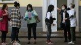 34 000 ученици се явиха на държавния зрелостен изпит