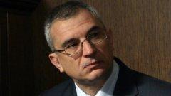 Наблюдаващият прокурор Севдалин Цанков поиска Георгиев (на снимката) да бъде признат за виновен