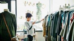 Умишлено ли е лошото отношение към цветнокожи купувачи