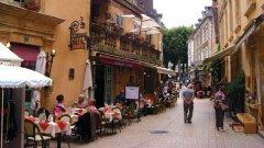 Обядът е свещен ритуал в Прованс