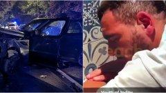 Мейсън Бенет и Том Лоурънс ще трябва да се явят пред местния съд на 15 октомври