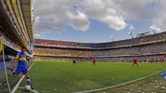 Кой е най-добрият стадион за футбол в света? Отговорът идва от класацията на английското списание FourFourTwo и може да ви изненада. Но тук става дума най-вече за усещане, не толкова за калкулиране и оценяване по критерии като стойност и архитектурно значение. Ето я класацията.