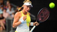 Ястремска вече има две титли на ниво WTA и дава заявка да е една от бъдещите големи звезди в тура.