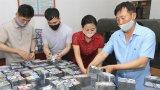 Материалите, които Пхенян се кани да разпространи, имат за цел да демонстрират омразата и гнева към Южна Корея