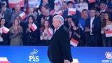 Партията на Ярослав Качински ще получи втори пореден мандат във властта