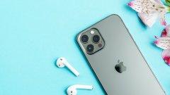 Вземи iPhone 12 с до 400 лв. отстъпка от А1 до края на август