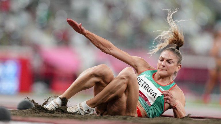 Габриела Петрова не успя да влезе във финала