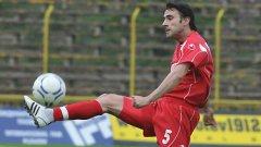 """Капитанът на ЦСКА нападна трима от италианците, които """"не се раздавали в тренировките и мачовете, а само си чакали заплатата"""""""