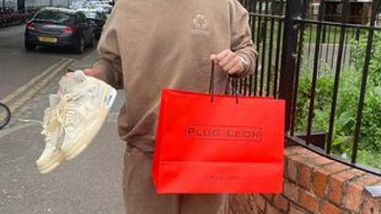 16-годишният бизнесмен, който доставя дефицитни стоки на футболните звезди и трупа богатство