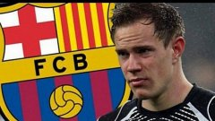 Вратар Марк-Андре тер Щеген Барселона купи 22-годишния вратар за около 10 милиона евро, като той ще трябва да се бори с другото ново попълнение – Клаудио Браво за титулярния пост, овакантен след напускането на Виктор Валдес.