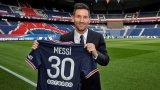 Меси няма да играе за ПСЖ, Почетино обясни причината