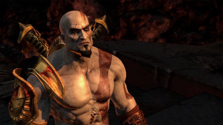God of War III Remastered (PS4)  Сред плеядата PS3 заглавия, които бяха преработени за PS4, God of War III Remastered заслужава особено внимание. До момента от серията са продадени почти 25 милиона бройки, а God of War 2 бе обявена за най-добрата PlayStation 2 игра изобщо, което е огромно постижение предвид уникалния каталог на конзолата.   Без съмнение, God of War III е най-добрата хак-енд-слаш игра на това поколение и когато трябва да направиш нейна римастър версия, естественият избор е да вземеш основните елементи, които бяха изпипани до съвършенство, и да поставиш върху тях някои дребни нововъведения, които по-скоро допълват изживяването, отколкото го променят качествено. Преработената версия на третата част дойде в чест на 10-ата годишнина на поредицата. Портната от студиото Wholesale Algorithms, тя най-сетне предлага заветната конфигурация от 1080р резолюция при 60 кадъра в секунда и има т.нар. Photo Mode, който позволява да спрете действието, за да направите и споделите уникални кадри от разкошния и кървав свят на играта. Добавени са нови HD текстури и светлинни ефекти и нов Challenge Mode с допълнителни предизвикателства. Всичкото допълнително DLC съдържание от God of War III e включено в този пакет.  Всеки един аспект от играта – от отделните врагове до огромните босове и пейзажи, на чиито фон се развива действието – е просто внушителен и изгражда един митологичен свят, който остава еднакво притегателен и тогава, и сега.