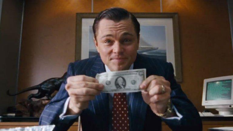 В галерията са показани най-платените мъже в актьорската професия в света, наредени по доходи