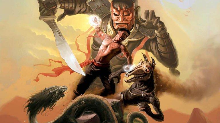 """Jade Empire (2005 г.)  BioWare определено знаят как да правят добри игри. Те са виновни за появата на Bulder's Gate, Mass Effect и Star Wars: Knights of the Old Republic. Jade Empire обаче бе първият проект, който си остана изцяло тяхна собственост. Екшън-фентъзито, вдъхновено от китайската митология, представяше интересна система за вземане на решения, която напомняше концепцията за """"тъмната"""" и """"светлата"""" страна на Силата в Star Wars.   Въпреки добрите си идеи и изключително красивата графика, все пак играта не постигна добри продажби, а последалата работа по Mass Effect и Dragon Age изключи възможността да видим едно подобаващо продължение на Jade Empire."""