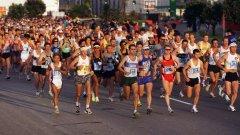 Aко маратонът е предизвикателство дори за опитни бегачи, то полумаратонът предлага добра възможност човек да тества границите си.