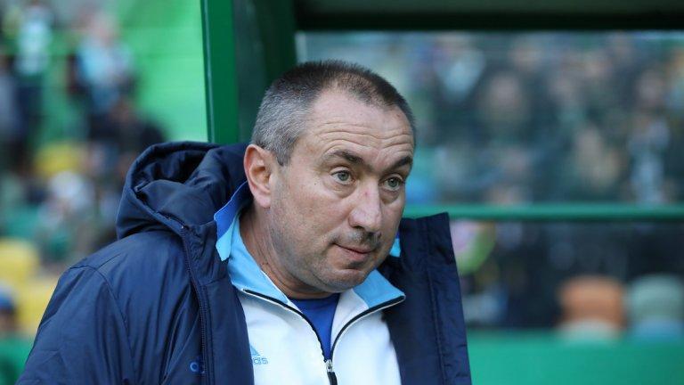52-годишният Станимир Стоилов може да се смята за нов треньор на Гуанджоу Р&Ф