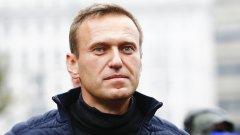 """Навални е бил отровен с """"Новичок"""", доказаха тестовете от болницата в Берлин"""