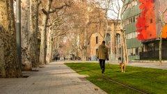 Планът на Барселона за възстановяване на улиците от шума и замърсяването от трафика не се харесва на всички, но за сметка на това градската управа смята да разшири идеята за т.нар. Суперблокове.