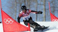 Радослав Янков се превърна в новата ни надежда в зимните спортове след прекрасното си представяне в последните месеци