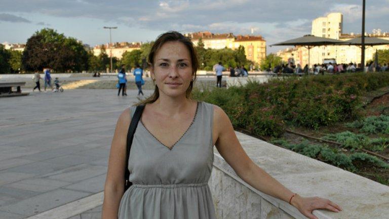 Десислава Нешева знае най-добре какво струва да се прави  модерна наука в България... Както и какво означава пръв да установиш, че българите са отдалечени от другите славяни като генетичен профил, а прабългарите нямат нищо общо  с татарите.