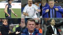 Във футбола, както и в живота, не винаги лисата на работа означава липса на качества, опит и необходимите умения.