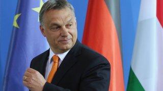 Ако искаме унгарски деца, а не имигранти, единственото решение е да харчим колкото се може, повече в подкрепа на семействата, твърди Орбан