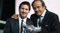 """Мишел Платини  Една от най-големите фигури, попаднали в документите. Великият футболист и ключова фигура в миналогодишния скандал във ФИФА ползвал услугите на """"Мосак Фонсека"""" за създаването на офшорна компания в Панама през 2007 г.  Същата година Платини стана президент на УЕФА и заемаше длъжността до миналата година, когато беше отстранен от футбола заради незаконни плащания. Офшорката му Balney Enterprises е била все още активна към март 2016 г."""