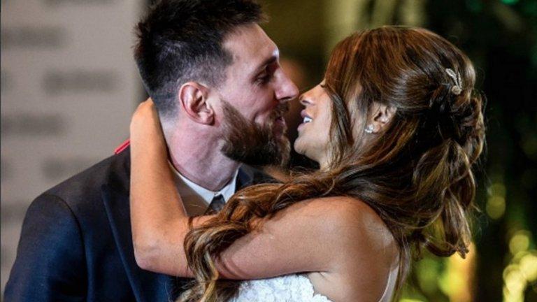 2017 - Сватбата на звездата
