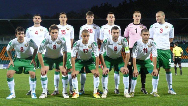 Българският младежки национален отбор по футбол се справя добре  под ръководството на Михаил Мадански в своята квалификационна група за Евро 2013 и има отлични шансове за класиране на финалите в Израел