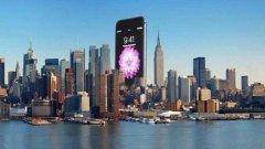 Вижте и колекция от някои от най-добрите изображения, които се появиха в социалните мрежи, след представянето на iPhone 6