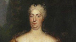 Елеонора фон Шварценбърг - принцесата-вампир