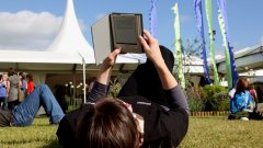 Четенето на книги в Интернет е новото бъдеще...