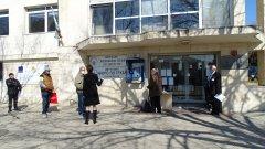 Единствено в София балансът все още остава отрицателен