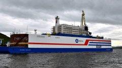 Идеята за АЕЦ в Северния ледовит океан се сблъсква с критики