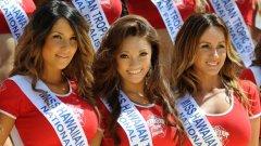 Точно днес започнаха снимките по провеждания от 20 години конкурс Miss Hawaiian Tropic, в който се търси най-добре изглеждащото момиче по бански в Австралия и Нова Зеландия