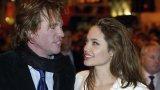Откровението на Вал Килмър: Нямах търпение да целуна Анджелина Джоли