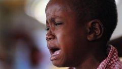 Стотици хиляди деца от бедни семейства стават жертви на сексуално насилие и трафик