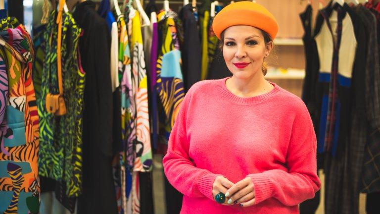 Антония Йорданова за стила и модния избор, с който няма да сгрешим този сезон