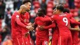 """""""Анфийлд"""" ликува! Драмата в последния кръг прати Ливърпул и Челси в Шампионската лига"""