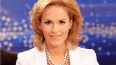 Тя е известна в публичното пространство в Румъния като дългогодишен журналист и телевизионен водещ