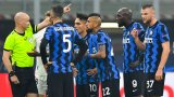 Глупост на Видал позволи на Реал да удари повторно Интер
