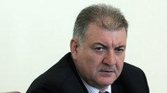 """""""Какво политическо доверие, при положение че служебното правителство трябва да бъде ангажирано единствено с провеждането на предсрочни избори?"""", каза Георги Костов."""