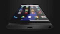 BlackBerry с Android? Да, благодаря!