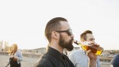 В Осло, Норвегия ще трябва да дадете средно около 16 лв за една  бира някъде навън с приятели.