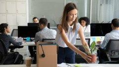Работните места, където служителите са струпани като сардини, може би са на път да останат в миналото